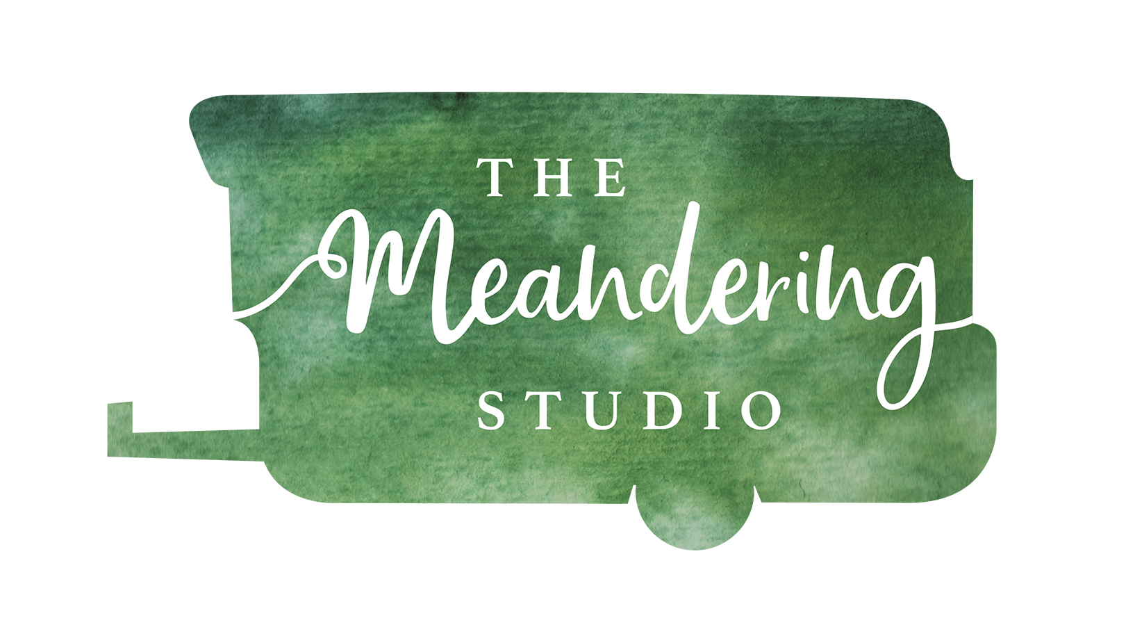 The Meandering Studio